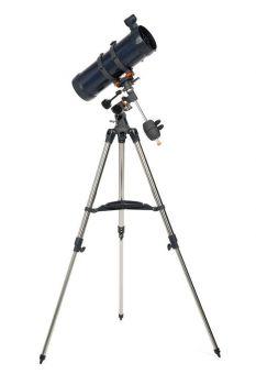 Celestron 31042 AstroMaster 114EQ Teleskop