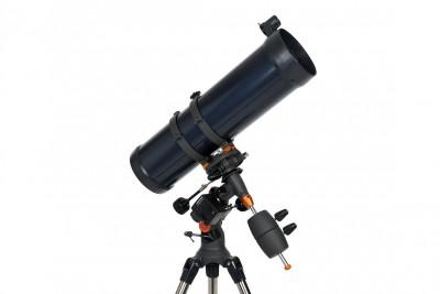 Celestron 31051 AstroMaster 130EQ-MD (Motor Drive) Teleskop - Thumbnail