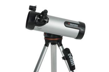Celestron 31150 114LCM Bilgisayar Donanımlı Teleskop