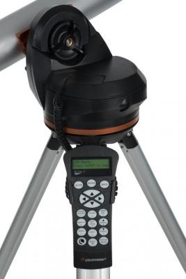 Celestron 31150 114LCM Bilgisayar Donanımlı Teleskop - Thumbnail