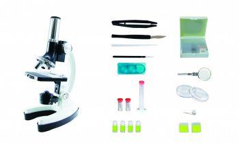 Celestron 44120 Mikroskop Kiti - 28 parça