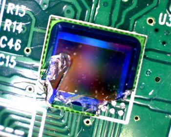 Celestron 44301 Dijital Mini El Mikroskopu