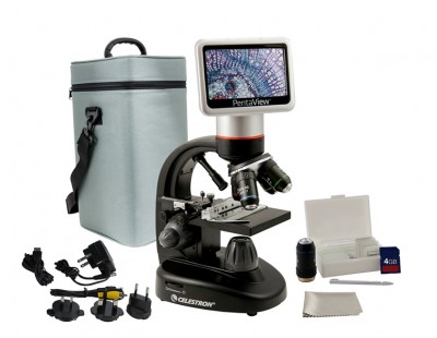 Celestron 44348 Penta View LCD Dijital Mikroskop - Thumbnail