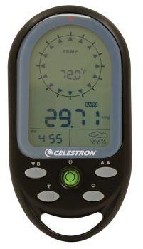 Celestron 48003 TrekGuide (Siyah)