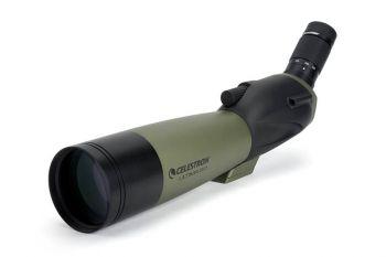 Celestron 52250 Ultima 80 - 45 Derece Spotting Scope