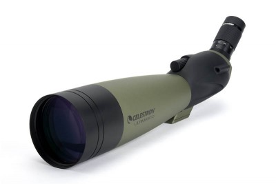 Celestron 52252 Ultima 100 - 45 Derece Spotting Scope - Thumbnail