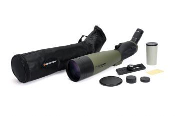 Celestron 52252 Ultima 100 - 45 Derece Spotting Scope