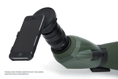 Celestron 52304 Regal M2 65ED Spotting Scope - Thumbnail