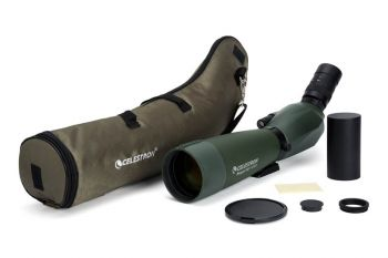 Celestron 52305 Regal M2 80ED Spotting Scope