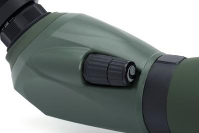 Celestron 52306 Regal M2 100ED Spotting Scope - Thumbnail