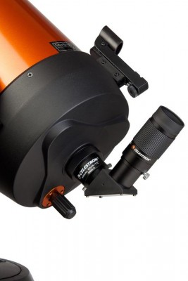 Celestron 93230 Zoom 1.25 in - 8-24mm Mercek - Thumbnail
