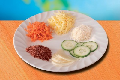 Culinare C12002 Kollu El Rendesi - Thumbnail