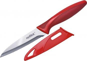 Zyliss E72401 10cm Tırtıklı Soyma Bıçağı