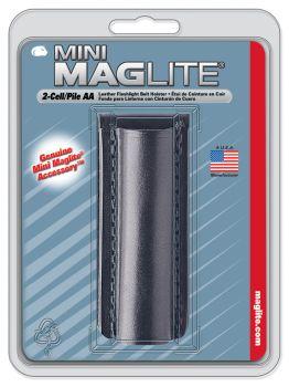 Maglite AM2A026R Mini Maglite AA Deri Kılıf
