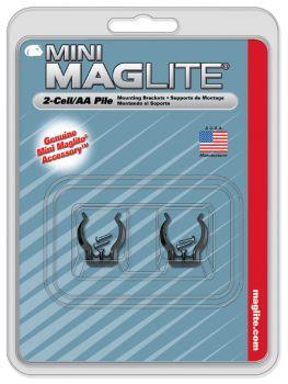 Maglite AM2A496R Mini Maglite AA Montaj Ayağı Seti