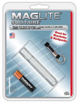 Maglite K3A106R Solitaire Fener (Blisterli)