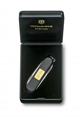 Victorinox 0.6203.87 Classic Gold Ingot Çakı - Thumbnail