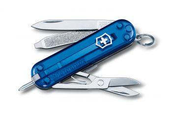Victorinox 0.6225.T2 Signature Sapphire Çakı