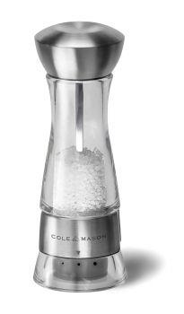 Cole & Mason H59302G Windermere 165mm Tuz Değirmeni