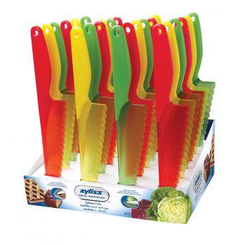 Zyliss E71022 Salata Bıçağı (Stand 24 Adet)