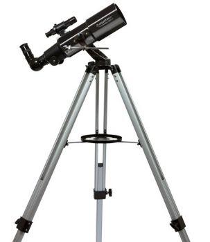 Celestron 21087 PowerSeeker 80AZ Teleskop