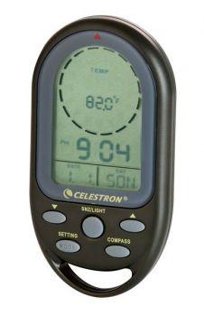 Celestron 48007 Elements TrekGuide Lite (Yeşil)
