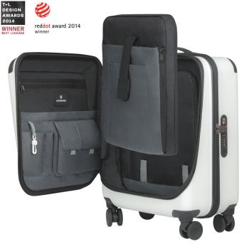 Victorinox 31318102 Spectra 2.0 Dual Access Extra-Capacity Tekerlekli Bavul