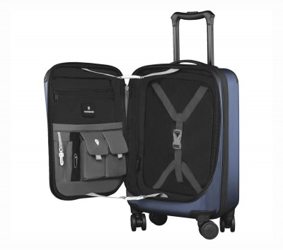 Victorinox 601285 Spectra 2.0 Expandable Compact Global Tekerlekli Bavul - Thumbnail