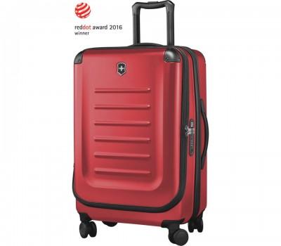 Victorinox 601351 Spectra 2.0 Orta Boy Genişletilebilir Tekerlekli Bavul - Thumbnail