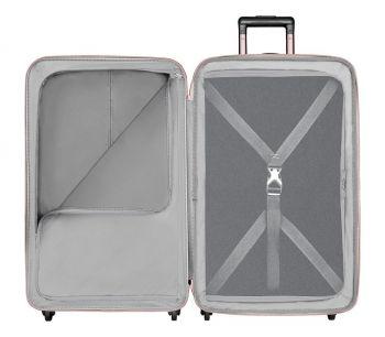 Victorinox 601707 Etherius Büyük Boy Genişletilebilir Tekerlekli Bavul
