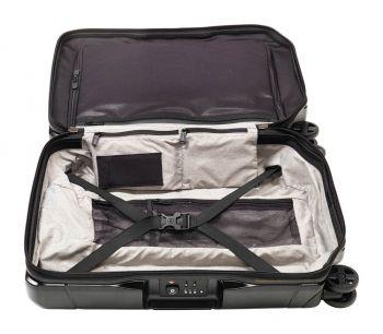 Victorinox 602103 Lexicon Hardside Global Kabin Boy Valiz