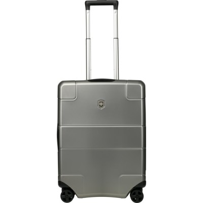 VICTORINOX TRAVEL GEAR - Victorinox 602104 Lexicon Global Hardside Carry On Bavul