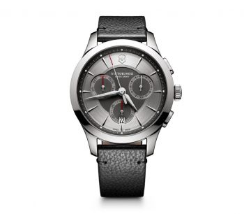 Victorinox Swiss Army 241748 Alliance Chronograph Saat