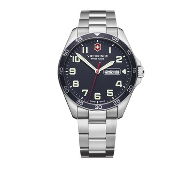 Victorinox Swiss Army 241851 Fieldforce Saat - Thumbnail
