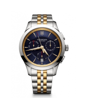 Victorinox Swiss Army 249118 Alliance Chronograph Saat​