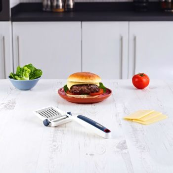 Zyliss E900036 Peynir Dilimleyici