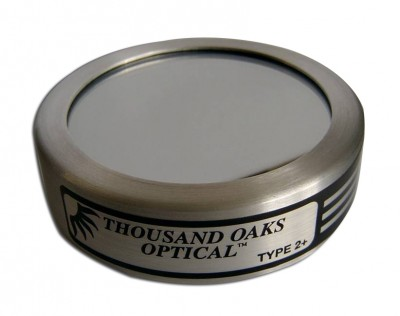 THOUSAND OAKS - Thousand Oaks 3.5'' (90mm) Güneş Filtresi