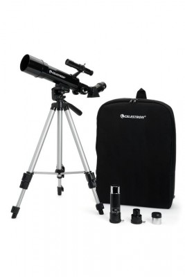 CELESTRON - Celestron 21038 Travel Scope 50 Portable Teleskop