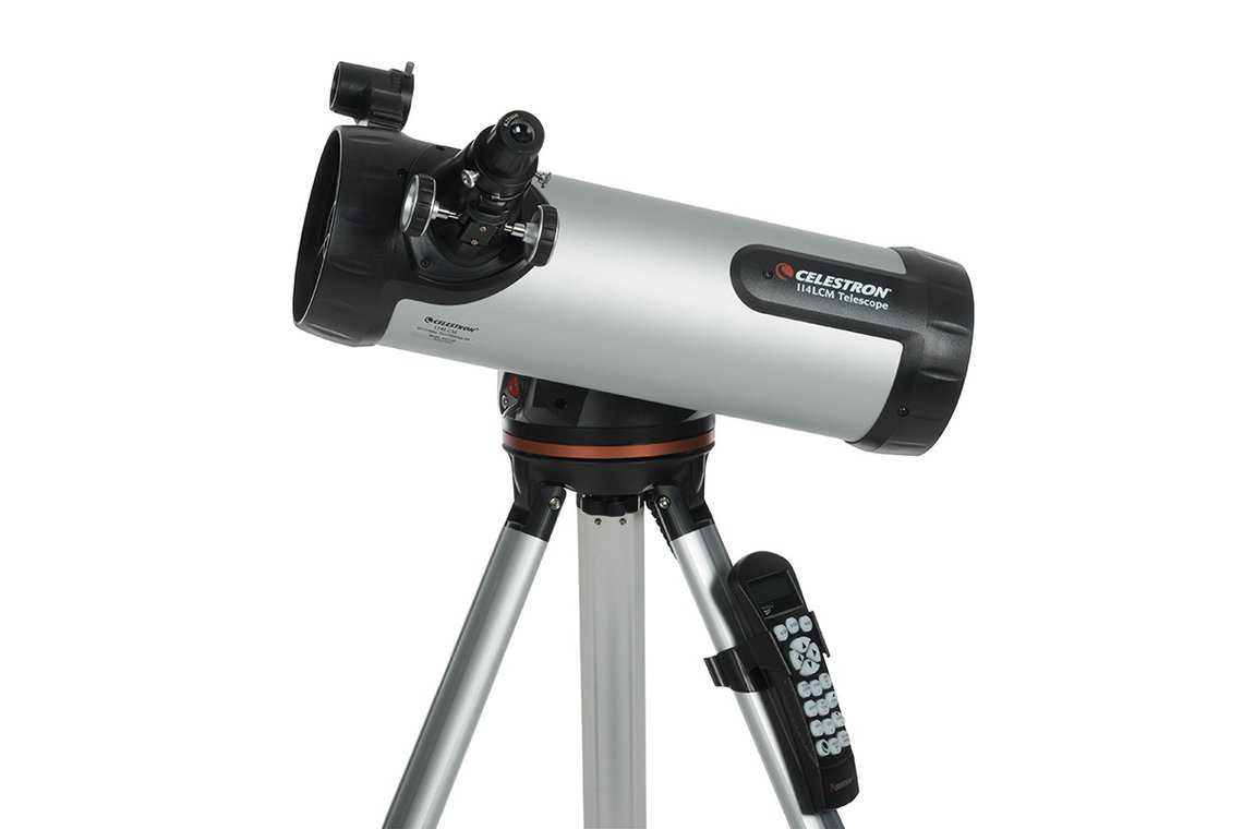 Teleskop celestron nexstar slt orkowo u olx pl