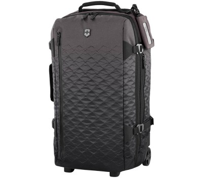 VICTORINOX TRAVEL GEAR - Victorinox 601480 Vx Touring Expandable Medium Duffel Valiz