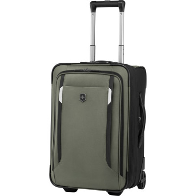 VICTORINOX TRAVEL GEAR - Victorinox 602188 Werks Traveller 5.0 WT-20 Global Carry on Bavul