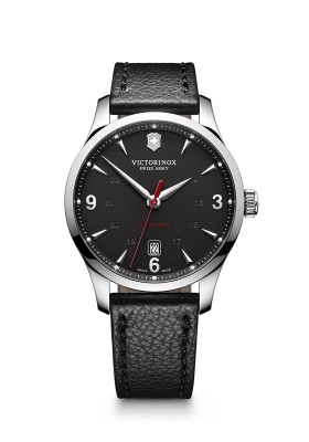 VICTORINOX SWISS ARMY - Victorinox Swiss Army 241668 Alliance Mechanical Saat