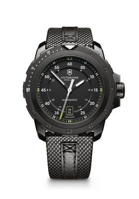 VICTORINOX SWISS ARMY - Victorinox Swiss Army 241685 Alpnach Mechanical Saat