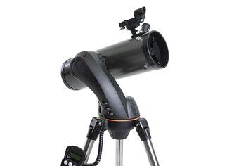 Celestron 23091 NexStar 114SLT Newtonian Bilgisayar Donanımlı Teleskop