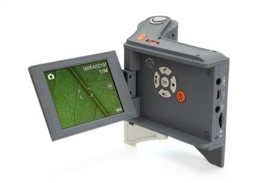MİKROSKOP FLIPVIEW 5MP LCD HH - Thumbnail
