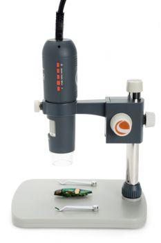 Celestron 44316 1080P HDMI Girişli Dijital Mikroskop