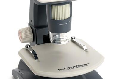 Celestron 44360 Infiniview Lcd Dijital Mikroskop - Thumbnail