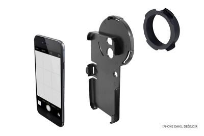 Celestron 81043 Regal M2 Iphone 6 Bağlantı Adaptörü - Thumbnail