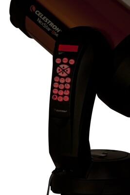 Celestron 93981 Nexstar + Hand Control USB, AZ - Thumbnail