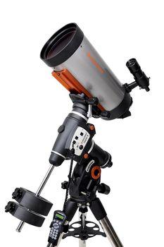 Celestron 12016 CGEM II 700 Maksutov Cassegrain Teleskop
